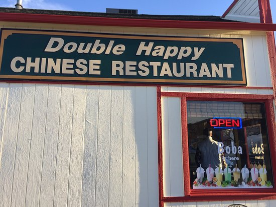 Double Happy Chinese Food Louisville Co