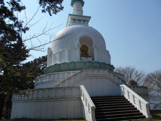 Fujitominatonomieru Park