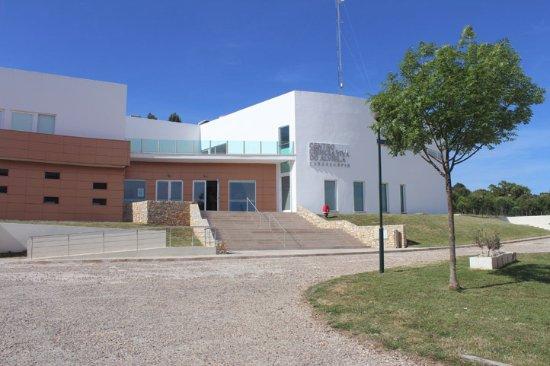 Centro Ciencia Viva do Alviela - Carsoscopio