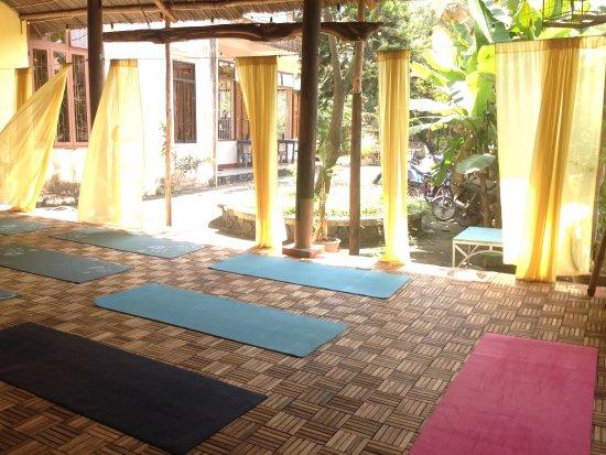 Nomad Yoga Hoi An