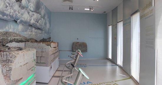 Alcanena, โปรตุเกส: Exposição permanente Carso