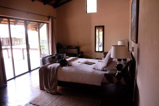 Potret Nkorho Bush Lodge