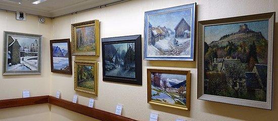 Musée des Peintres de l'Ecole