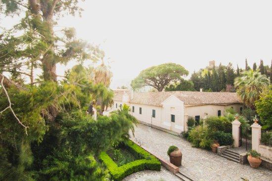 Trabia, Olaszország: Torre Artale Hotel