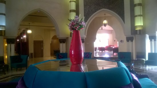 Imagen de Palm Plaza Marrakech Hotel & Spa