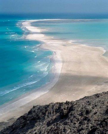 Socotra Island: جزيرة سقطرى