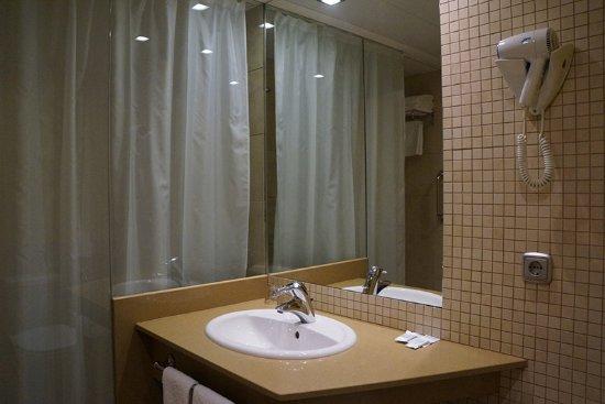 Foto de Hotel Espel