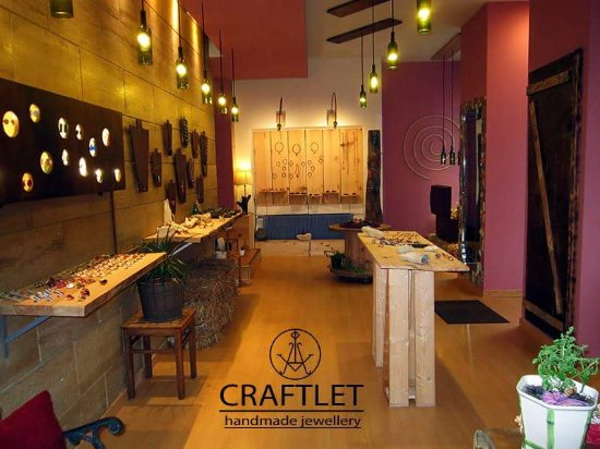 Craftlet Handmade Jewellery