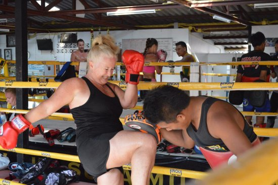 Supa Muay Thai: Will return again soon!