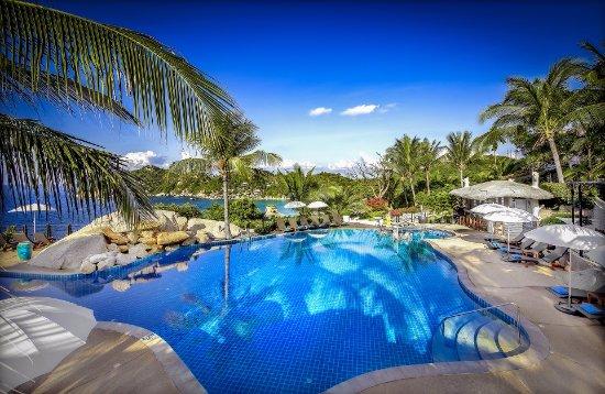 Jamahkiri Resort & Spa Image