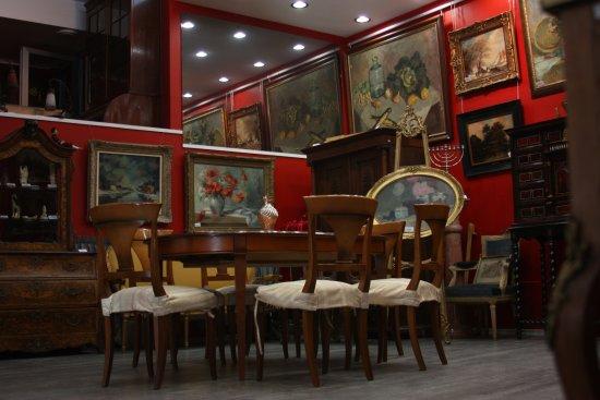 Antique Gallery Bosco