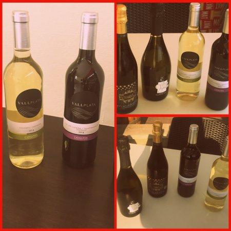 Ogni domenica sera degustazione di vini e un ottimo buffet!