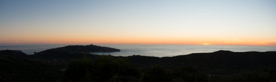 Centola, อิตาลี: Pietre Rosse Palinuro