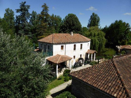 Le Moulin De Vigonac Photo