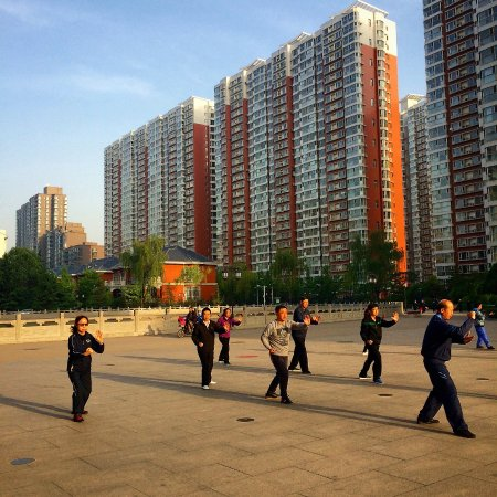 Foto Taiyuan