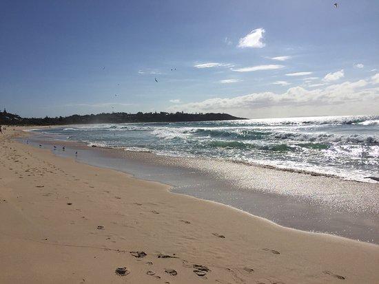 Mollymook, Australie : photo0.jpg