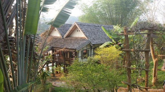 Lao Spirit Resort
