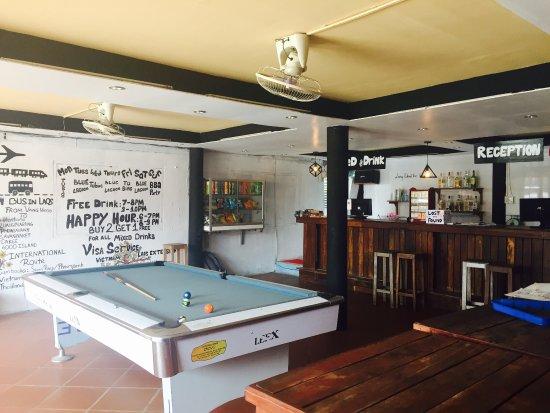 Vang Vieng Backpackers Hostel