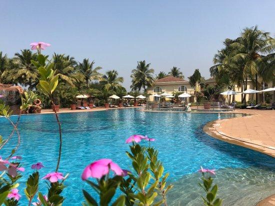The Zuri White Sands Goa Resort Good Hotel But Not Perfect