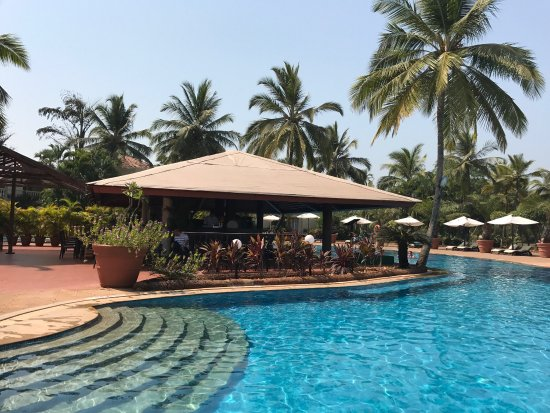 The Zuri White Sands Goa Resort Good Hotel But Not Perfect