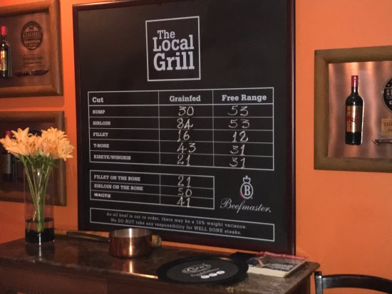 The Local Grill: photo0.jpg
