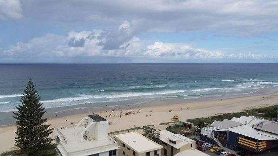 Surfers Beachside Holiday Apartments Picture