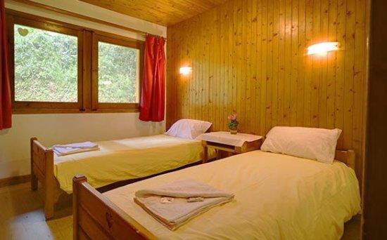 Interior - Picture of Chalet Nathalie, Meribel - Tripadvisor