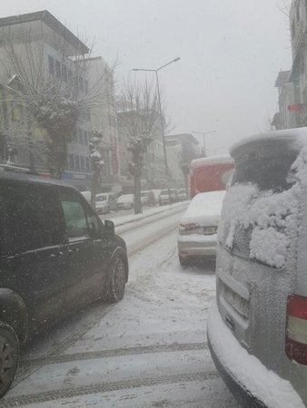 Cumhuriyet Caddesi Photo