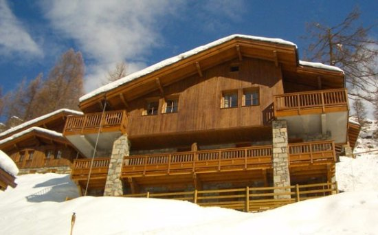 Chalet Napoleon Updated 2018 Lodge Reviews Tignes France