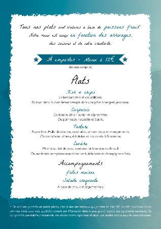 Restaurant Saint Leu Tripadvisor