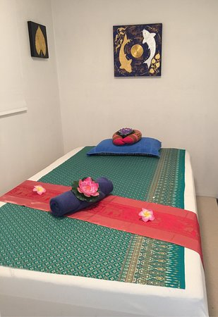 Sansuk Thai Massage