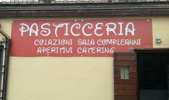 Pontasserchio, Italien: IMG_20170407_143413_large.jpg