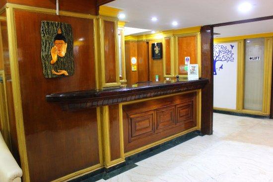 Interior - Picture of Classic Rooms MG Road, Bengaluru - Tripadvisor