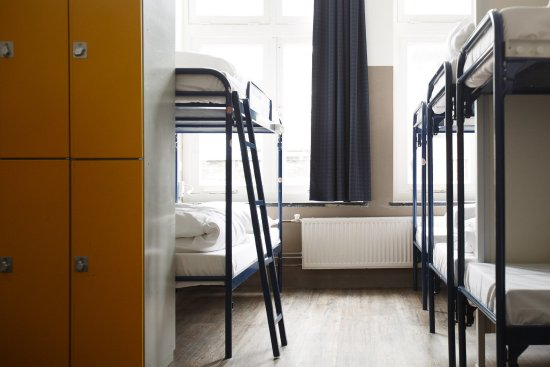 Shelter Jordan - Amsterdam Hostel - Prices & Reviews (The ... on
