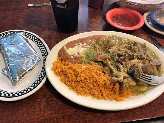 Fairbury, NE: Jalisco