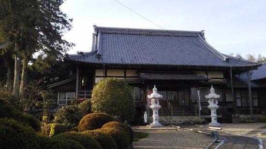 Taio-ji Temple