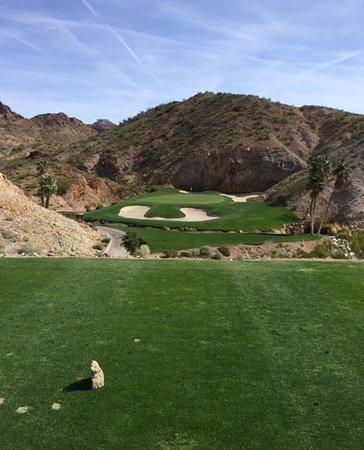 Cascata Golf Course Photo
