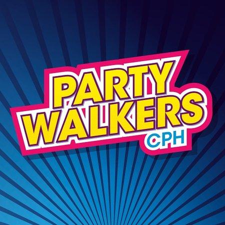 PartyWalkers Copenhagen pubcrawl