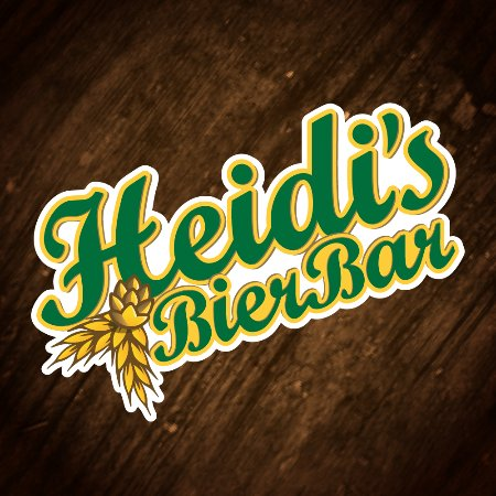 Heidi's Bier Bar Trondheim