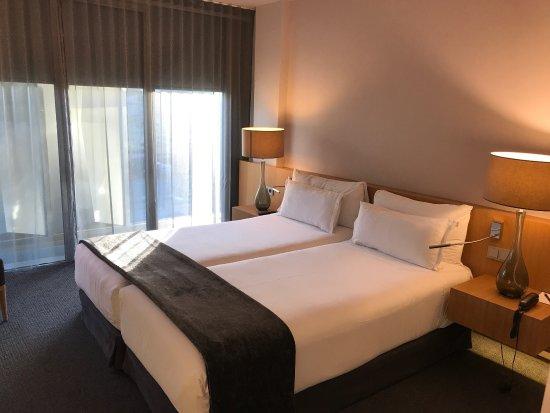Hotel Royal Passeig de Gracia: Great location, comfortable hotel, friendly staff