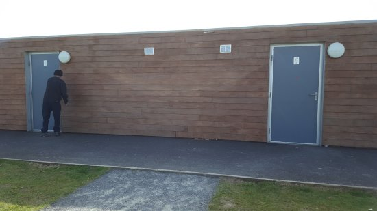Longniddry, UK: 20170404_112455_large.jpg