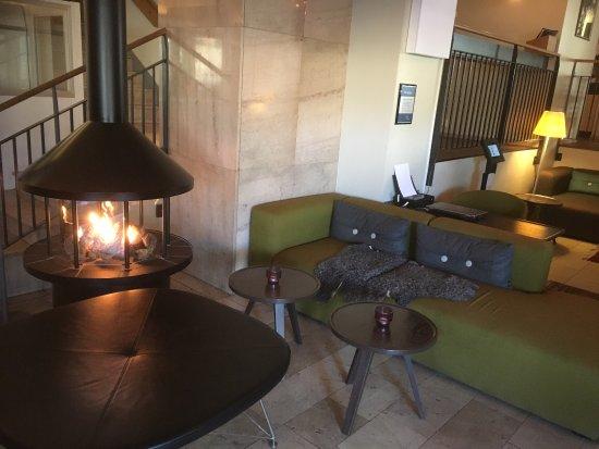 Ludvika, Szwecja: Best Western Plus Grand Hotel Elektra