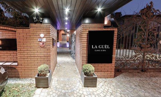 La Guel Clinic & SPA