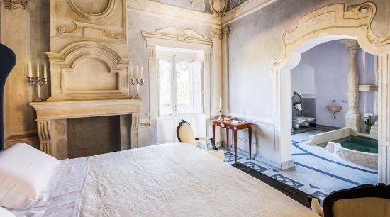 Charming House & Relais Tenuta Mose