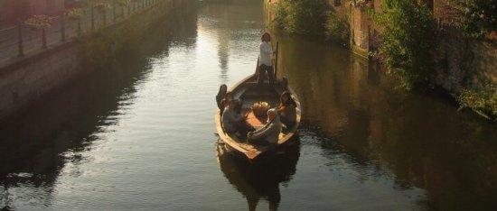 Viadagio Ecological Boat Trips