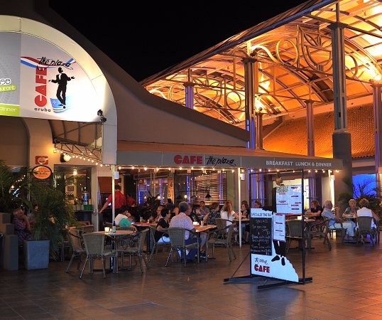 Italian Restaurants Near Palm Beach Aruba