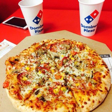 Dominos Pizza Dominos Pizza Ankara Türkiye Tripadvisor