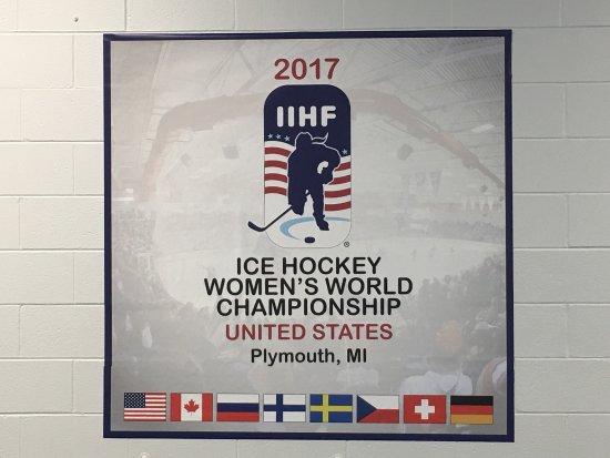 USA Hockey Arena