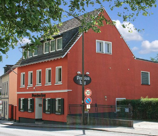 Pension Ley Prices Guest House Reviews Koenigswinter Germany
