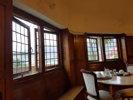 Bergzicht Guesthouse Foto